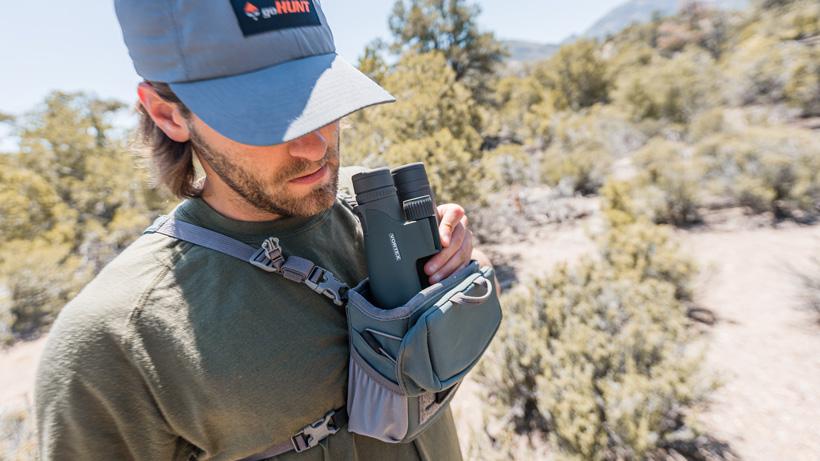 Vortex new UHD bino harness