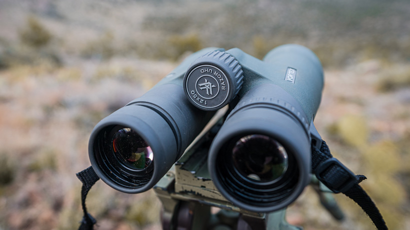 Why you need to hunt with 12x50 binoculars