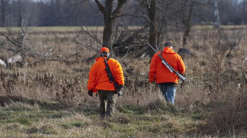 Wisconsin Hunters