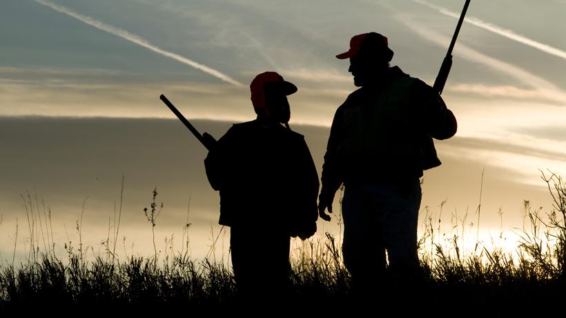 Wyoming seeks to lower minimum hunting age