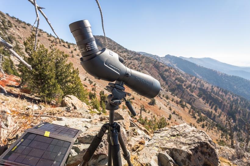 Zeiss Diascope 85 FL spotting scope