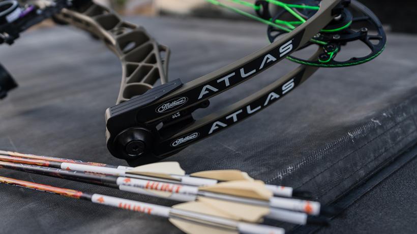 New for 2021 Mathews ATLAS