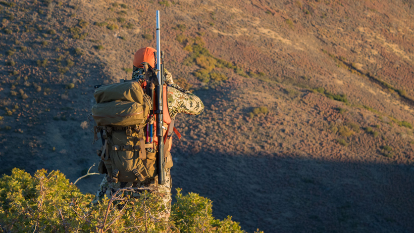 A hunter's responsibility in today's world