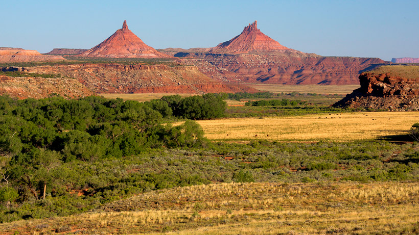 Bear Ear National Monument