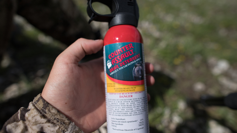Camping tips for safety