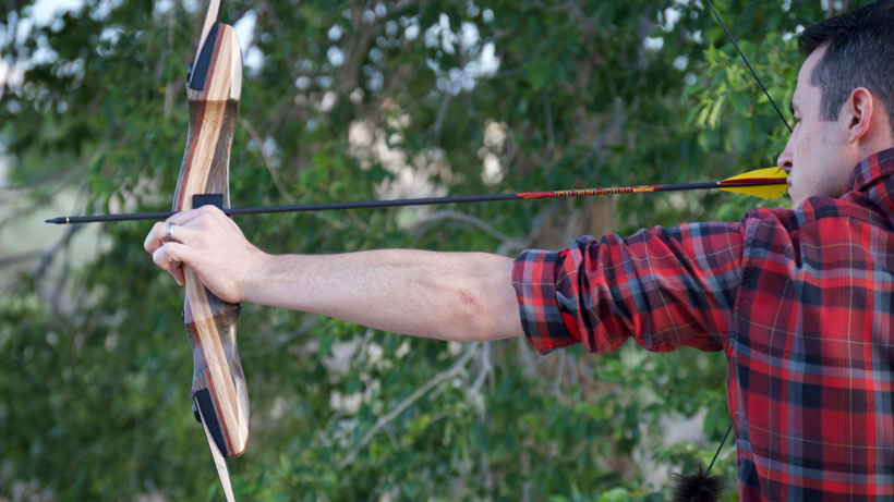 Introduction to the traditional archery life - Part 2 | goHUNT