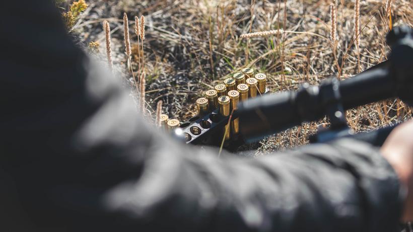 Ammo battle: Factory vs handloads