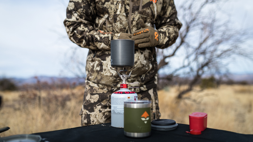 Top ten emergency and survival items you need in your pack