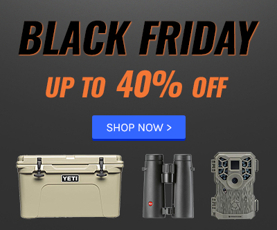 Shop goHUNT Black Friday Sales