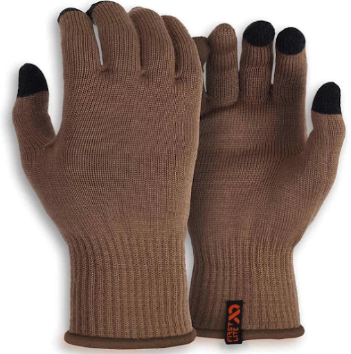 Firstlite Talus Full Finger Glove