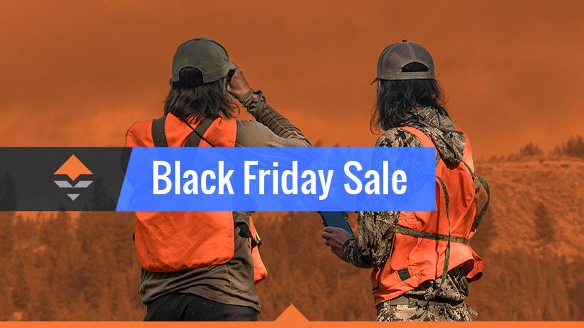 goHUNT Gear Shop Black Friday Sale 2020