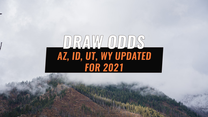 goHUNT draw odds state update