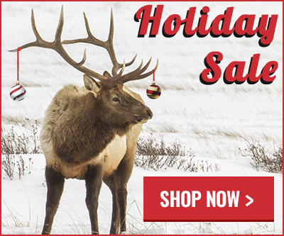 goHUNT Holiday Sale