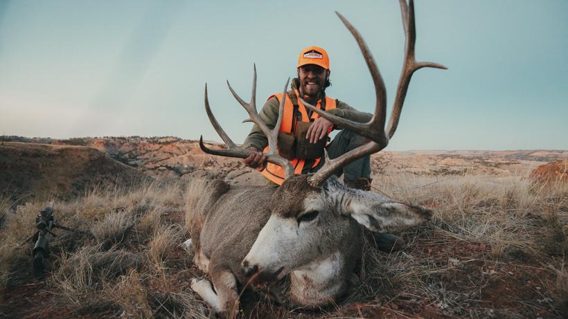 Mule Deer Breakdown: Month to Month