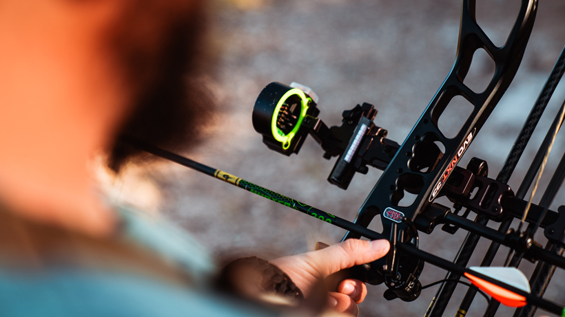 Level up your next archery hunt