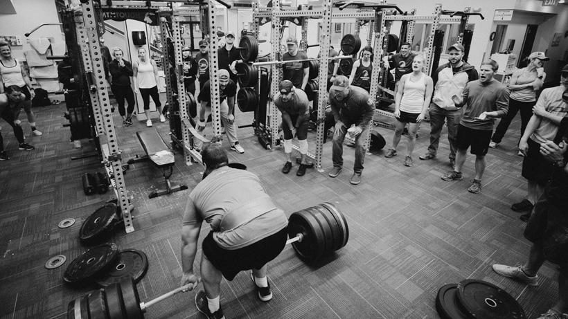 MTNTOUGH Fitness