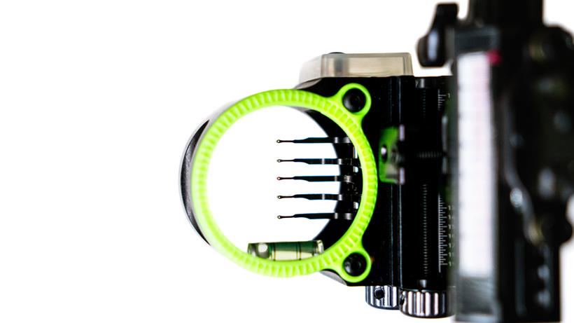 Multi-pin sight