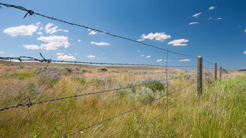North Dakota makes changes to trespassing laws