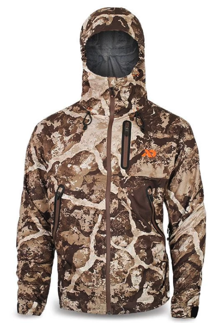 Firstlite SEAK Stormtight Rain Jacket