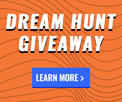 Elk Hunt Giveaway