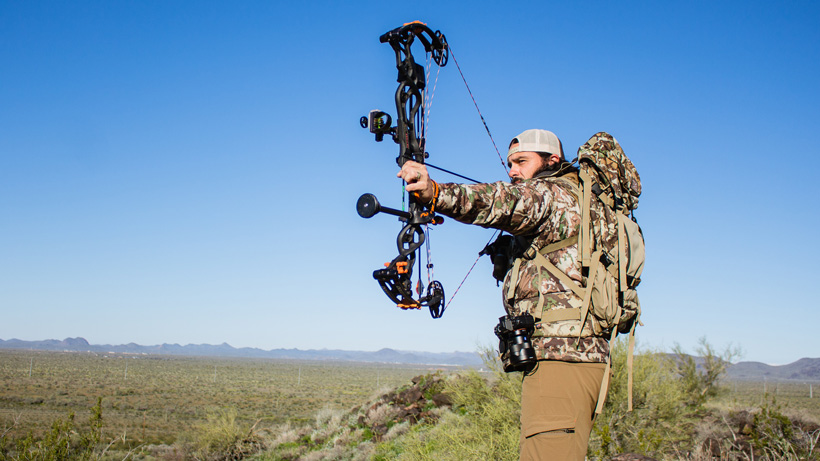 shooting hoyt firstlite
