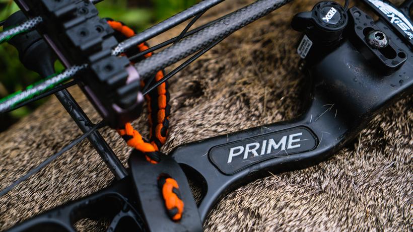 Prime Bow