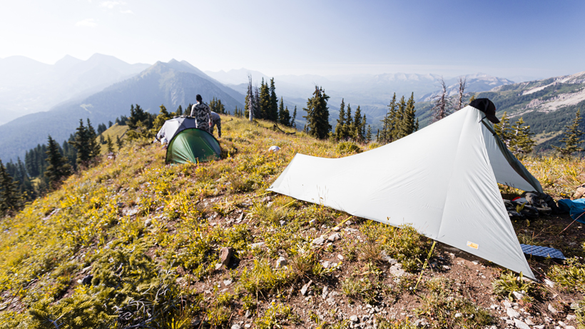 Tips to help you stay in the mountain all day long