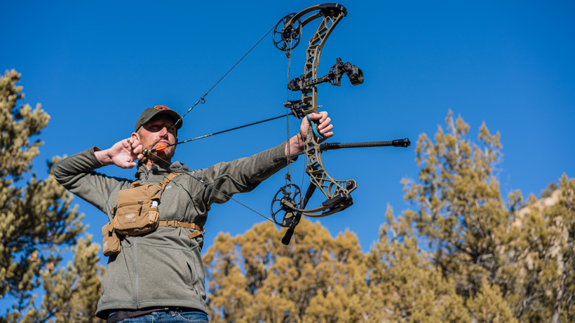 Bowhunters: Increase your accuracy in the offseason