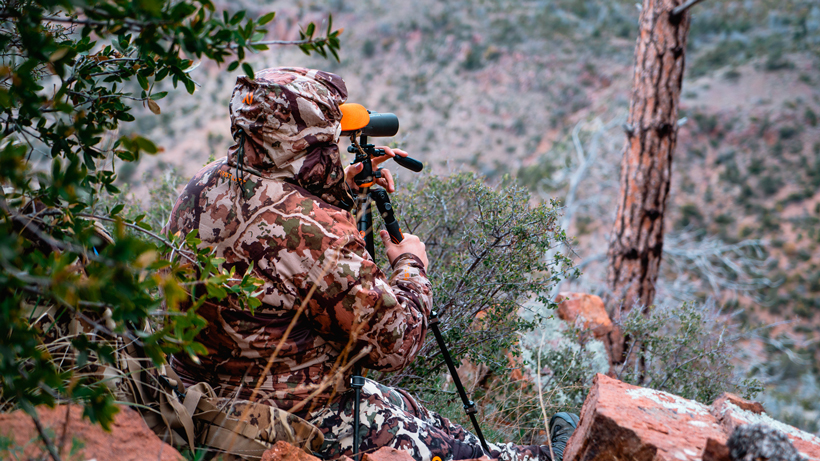 Are trail cameras taking away from the experience?