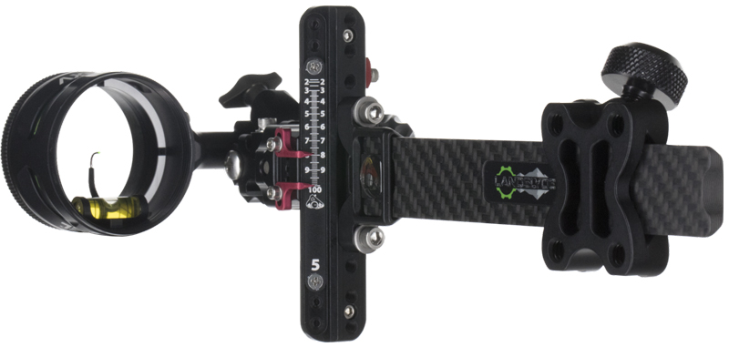 Axcel Landslyde Carbon Pro Slider Sight