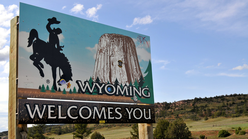 Wyoming Outdoor Industry