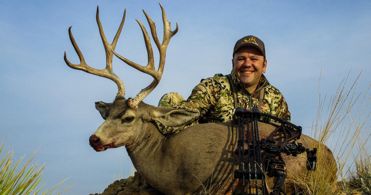 Western hunting opportunities for military members | goHUNT