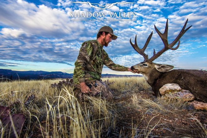 Shadow Valley Outfitter | goHUNT