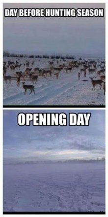 25 Of The Best Hunting Memes Of All Time Gohunt