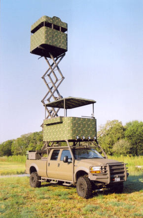 Ultimate Hunting Rigs Gohunt