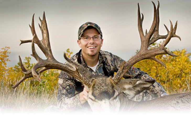 20 of the largest mule deer of all time | goHUNT