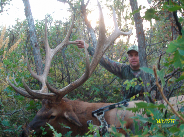 Pine Valley Outfitters   goHUNT