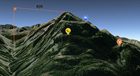 Why 3D maps are critical for Western hunters