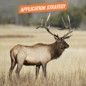 APPLICATION STRATEGY 2018: Montana Elk