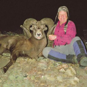 44 massive bighorn sheep that score over 200 inches