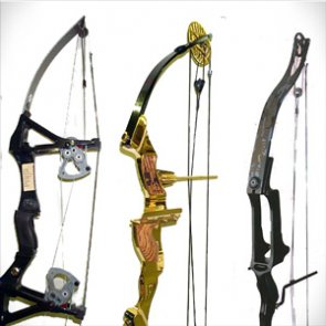 The first 30 year history of compound bows