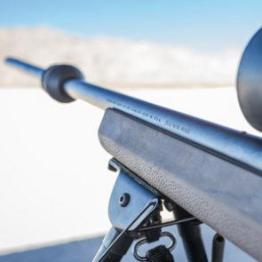 How to get 500+ yard accuracy from a new rifle