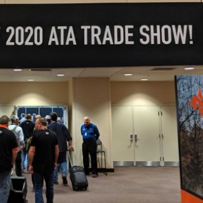 2020 ATA best of new products: Trail's picks
