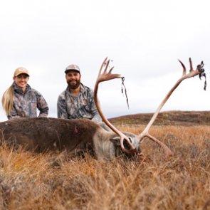 Alaska barren-ground caribou hunting gear list