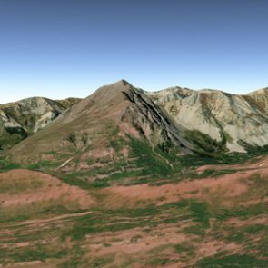 Analyzing 3D aerial imagery for success