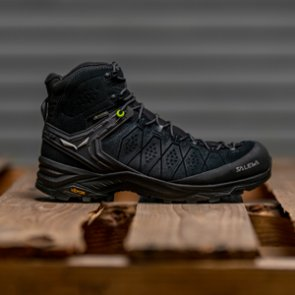 April INSIDER Giveaway - 6 Salewa Alp Trainer 2 Mid GTX Boots