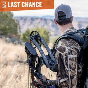 April INSIDER Giveaway: 5 Mathews Bows — Fully Decked Out