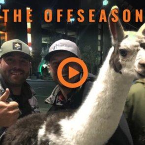 THE OFFSEASON — Season 2 — Episode 3