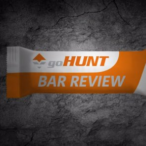 Backcountry bar review - Skratch Labs