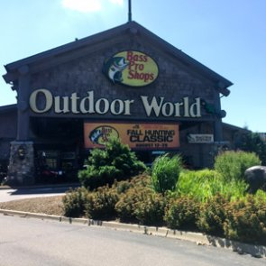 Cabela's merger with Bass Pro Shops near completion